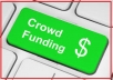 Promotion your Kickstarter, Crowdfunding, Indiegogo, GoFundMe, Fundraiser or Charity 5 Million Social Real Members to improve Fund