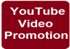 High Quality YouTube Video Promotion And Social Media Marketing