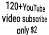 YouTube promotion and social media marketing