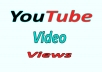 New Viral YouTube Promotion with Organic Method