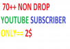 instant YouTube promotion via real user active and permanent with fastest delivery