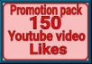 YouTube video Promotion marketing and Rank your video for 2$