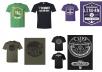 Creative T-Shirt and Logo Design