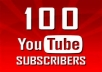 High Quality YouTube Promotion Marketing Service