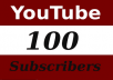 Give you super fast  Youatube video promotion instant delivery