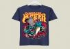 Create Amazing Custom T Shirt Design