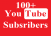 Give 100 unique  and active super fast video promotion,