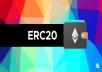 Create Ethereum Erc20 Token And Add On Binance Trust Wallet