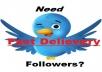 Get You 2000 Twitter Followers