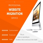 Migrate Your Magento 1 Website To Magento 2,  shopify joomla wp magento etc