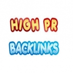 MANUALLY CREATED 50 HIGH PR Backlinks PR 2 TO PR5