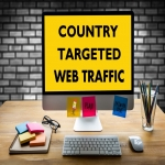 provide 1200+ daily traffic to your website for 30 days