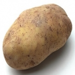 I will send someone a potato with your message on it anonymously