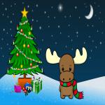 Animated Christmas Video