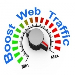 02 Month Website Promotion and Drive Visitors Traffic