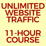 Unlimited Traffic Course