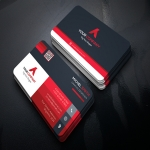 Design Professional And Stylish Business Card For You