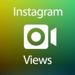 10K Insta Video Views