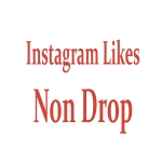 1K Insta Post Likes - Non Drop - Instant