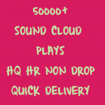 Get 50000+ HQ, HR & Non Drop sound track promotions quickly