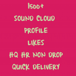 Add 1500+ Non Drop sound track promotions immediately