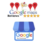 Google Map Business 5 Star Reviews - Real & Active