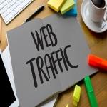 90 Days Unlimited REAL,  UNIQUE Visitors Traffic & Improve Good Alexa Rank