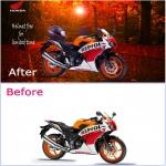 Do Photoshop Editing And Photo Manipulation