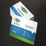 design a high-quality,  creative and engaging Business Card