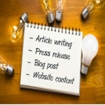 Hire Me For An Article With Unique,  Error-Free And Well-Researched 750 Words Content.