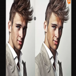 Im going to create a realistic painting effect of your photo