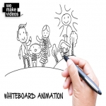 professional whiteboard animation service