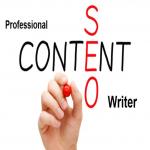 Write professionally 800-Words SEO optimized Article