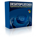 DesktopCatcher - Automatically Register Expired SEO Domains