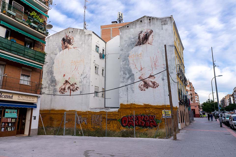 Guest post in the street art industry