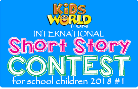I provide you 500 to 1000 words children short story for $5