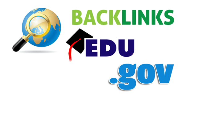 I need quality edu/gov links send me your work sample work and best price
