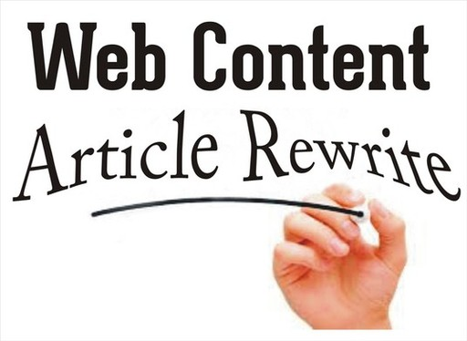 "Need ""Article writer"""