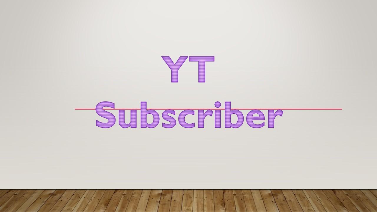 Instant deliver 1000+ Permanent sub-scri  non drop guaranteed for $6