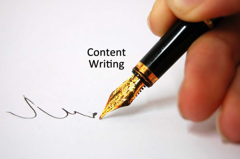 Write Quality Content For Your Website Or Blog