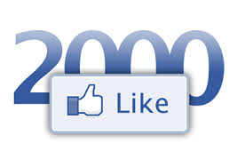 I want 5000 Facebook Like on my Facebook Fanpage