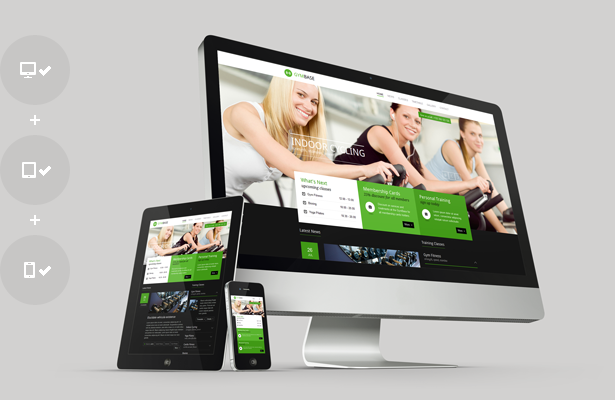 Coupon to Purchase Gymbase Responsive Gym Fitness Wordpress Theme