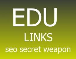 30 .EDU GOV Blog Comments Backlinks