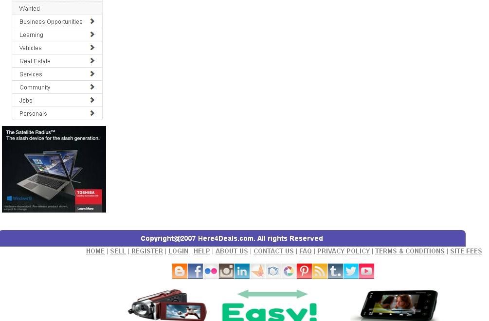 In need of simple webpage edit