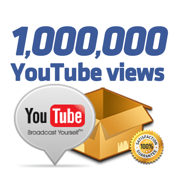 Buy 1.000.000 views youtube to Enable Monetization New Youtube account