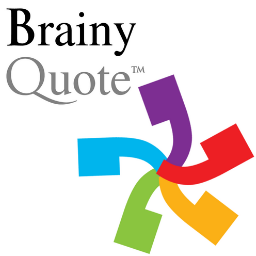 Need to add 3 quotes on brainyquote.com