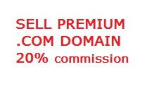 Search for the potential premium domain name buyer and send offers with discounted price