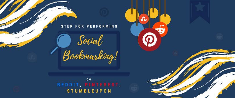 I will provide 350+ high quality SOCIAL BOOKMARKING