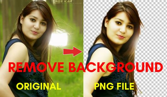 Photo Remove Background Any Photo . For your Business