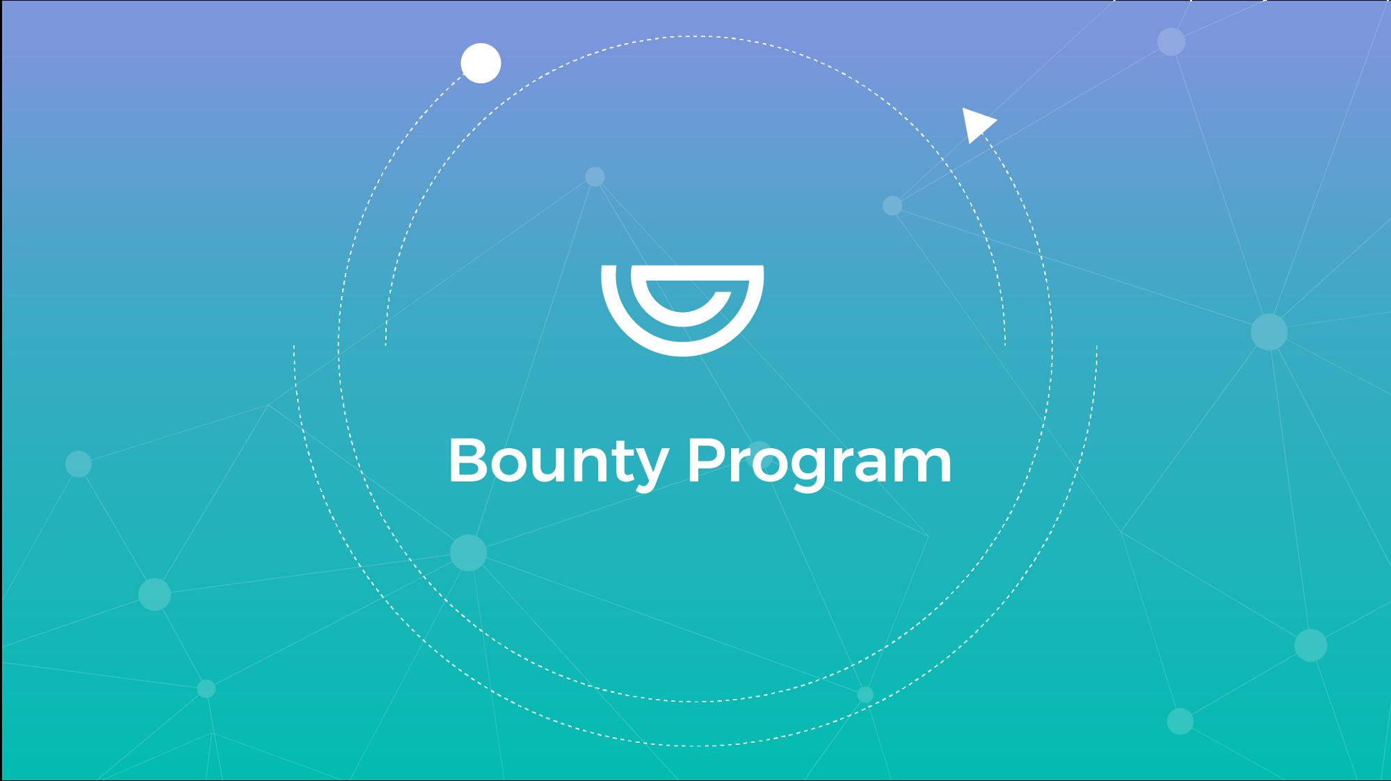 Creation of ICO Bounty Programs